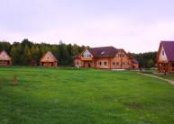 Конно-спортивный комплекс «Барсучок»